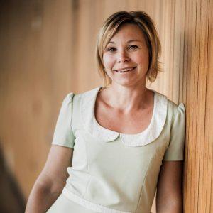 Brenda Froyen(Belgium)